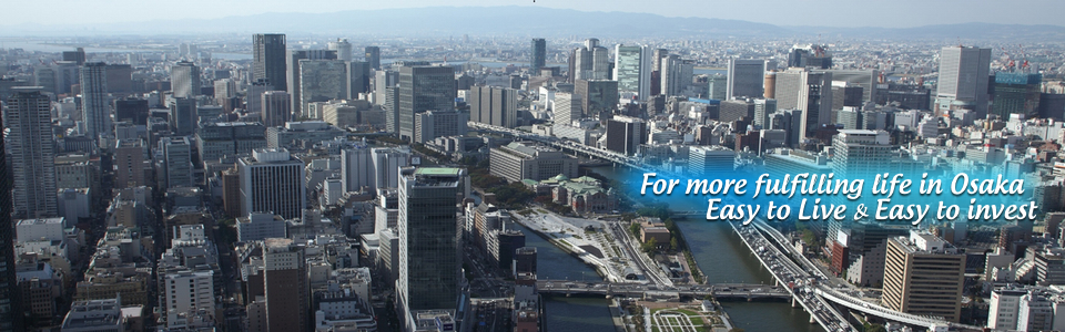 DID-GLOBAL | Furnished Apartments in Osaka