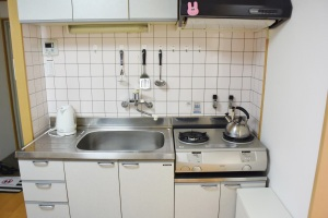 Tanimachi 6chome Furnished APT 25㎡③