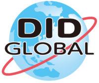 didglobal Logo