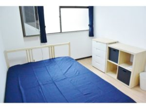 CHT203 Bed Room
