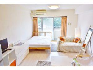 EXU301 Living room