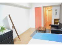BSS403 Living room