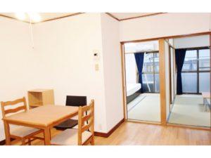 MTI301 Living room