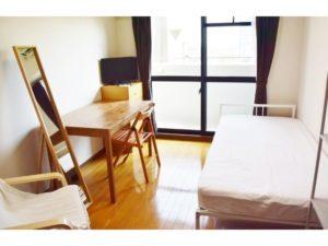 ELO904 Living room