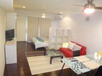 APS715 Living room
