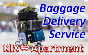 Baggage Delivery Service