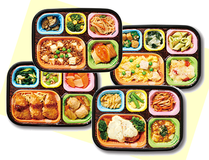 meal service-image